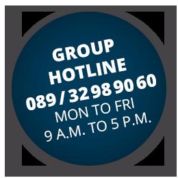 group hotline
